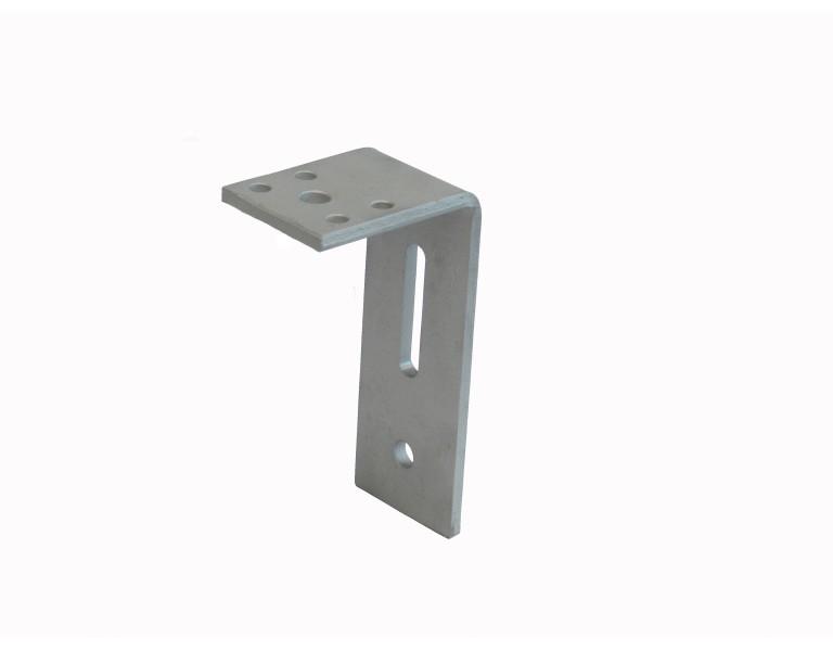 Concrete angle bracket 100x170 70x8 TV