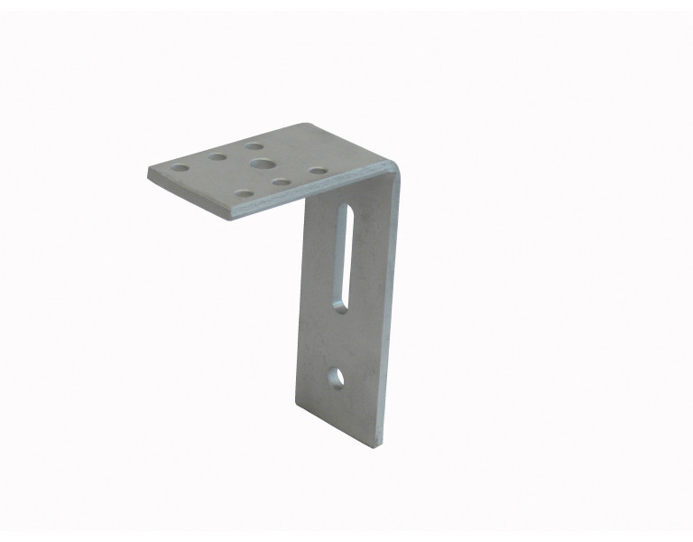 Concrete angle bracket 120x170 70x8 TV