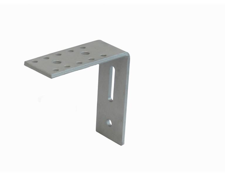 Concrete angle bracket 160x170 70x8 TV