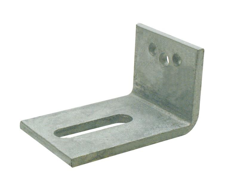 Concrete angle bracket 70x120 80x8 TV