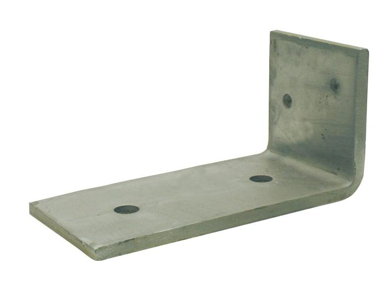 Angle bracket 100x150 100x10 TV