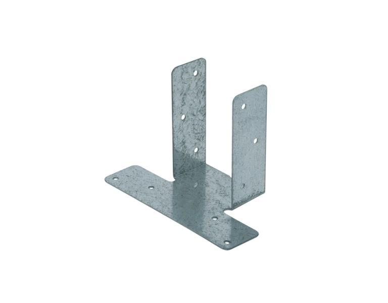 Truss clip horizontal b=38 h=87 1,25 SV