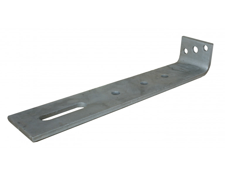 Wall Plate anchor 60x350 70x8 TV