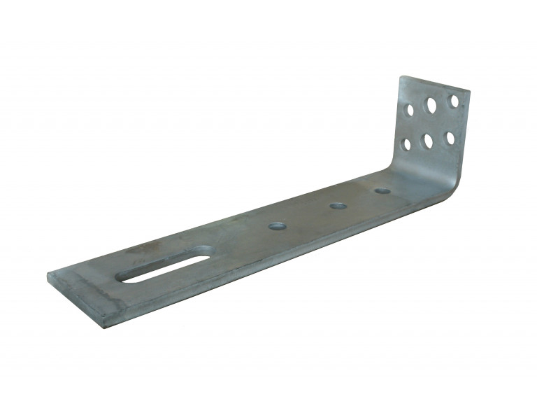Wall Plate anchor 90x320 70x8 TV