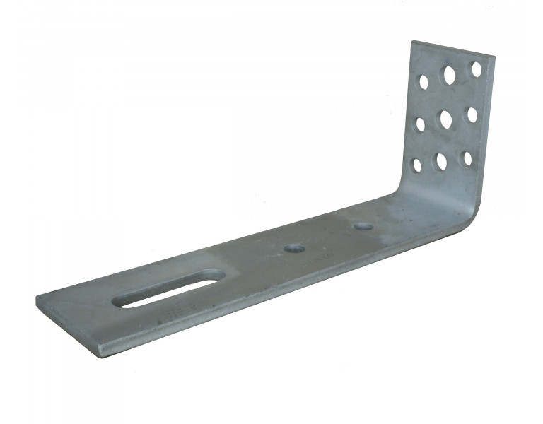 Wall Plate anchor 120x290 70x8 TV