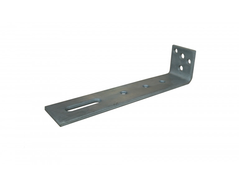 Wall Plate anchor 80x330 70x8 TV