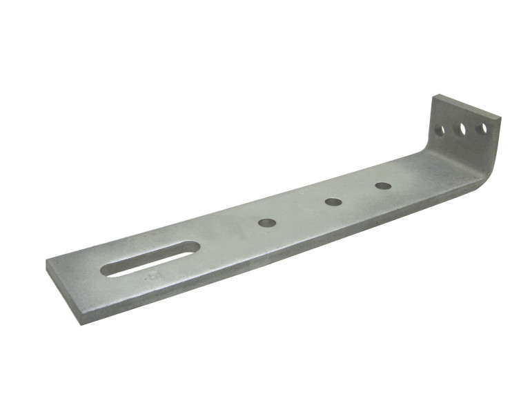 Wall Plate anchor 60x350 70x10 TV