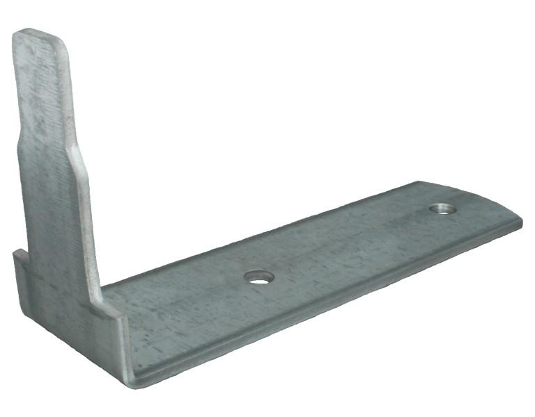 Pipe hanger flat 250x100 65x5 SV