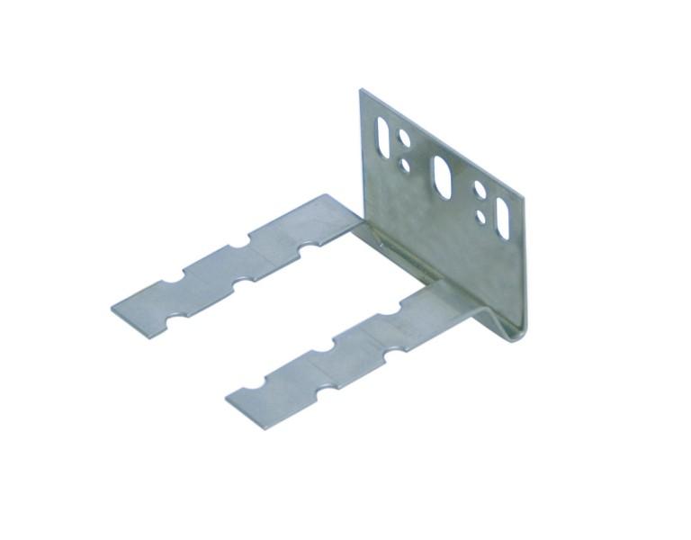 Wall clamp dilatation 40x88 60x1,25 SV