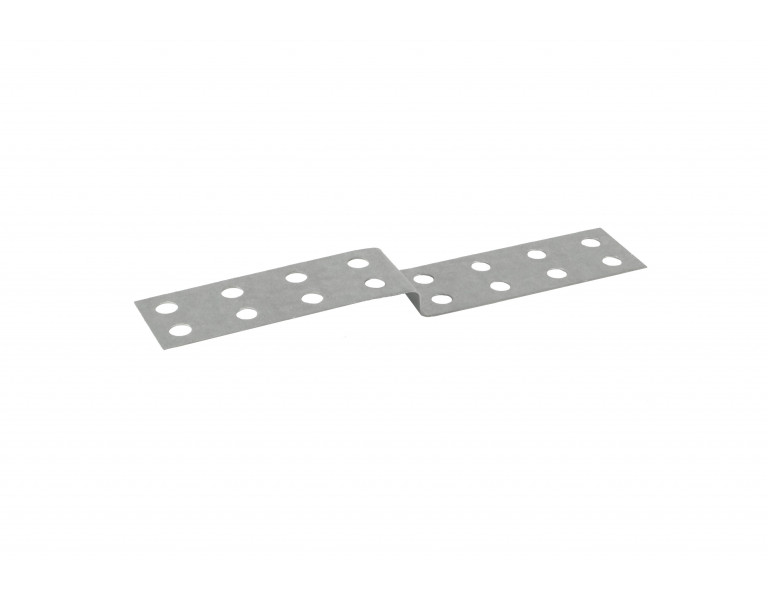 Wall junction Z-anchor 78x11x78 28x0,7 SV
