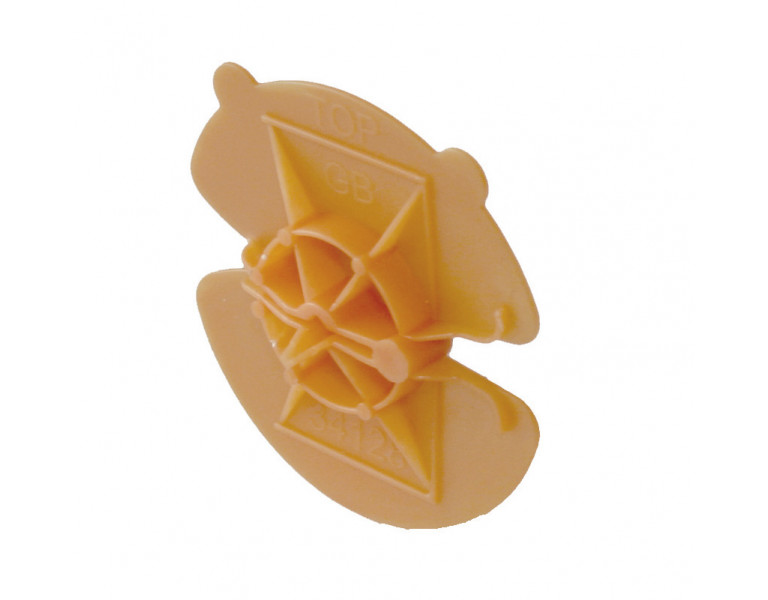 Ecoclip orange 50/55 PP