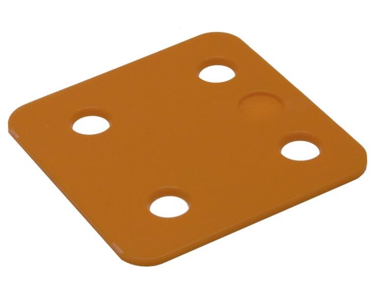 Pressure plate 2 70x70 KS
