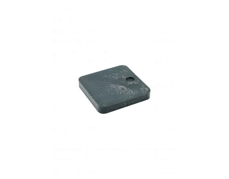 High pressure plate 2 70x70 ABS