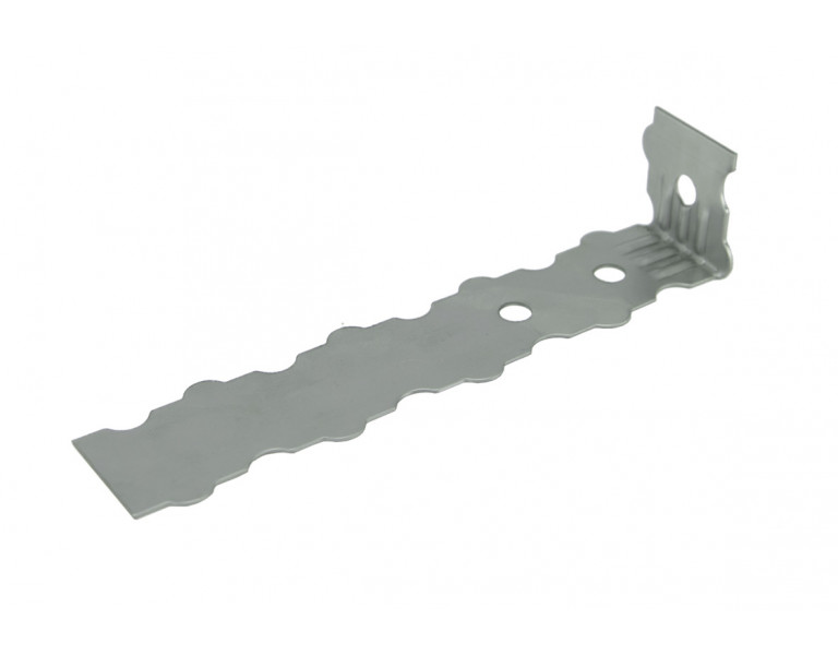 Prefab-Thin joint tie 35x90 30x1,25 316 O.G.
