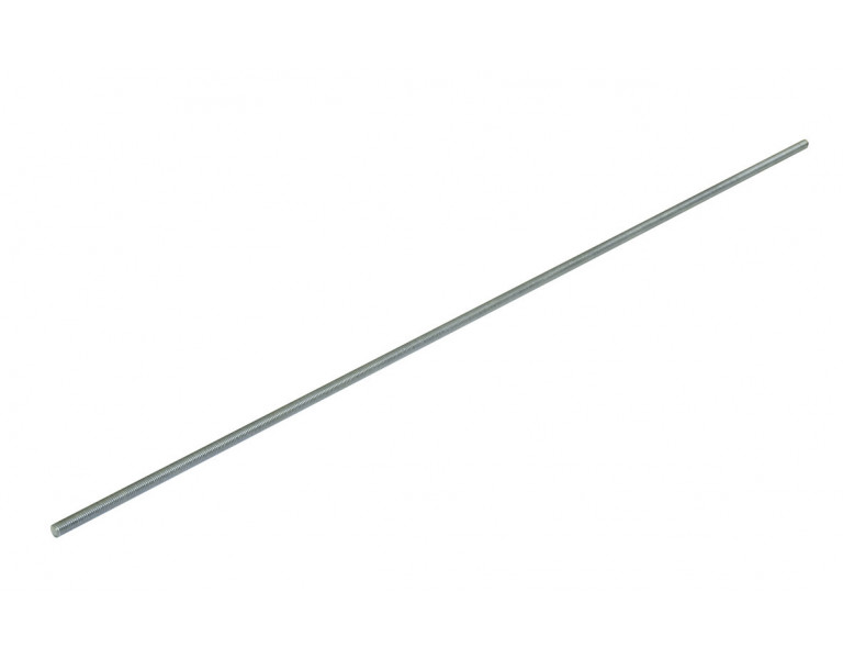 Threaded rod M16 245 4.8 BL