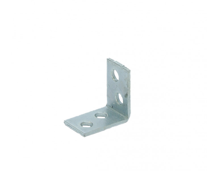 Angle bracket 25x25 15x2 EV
