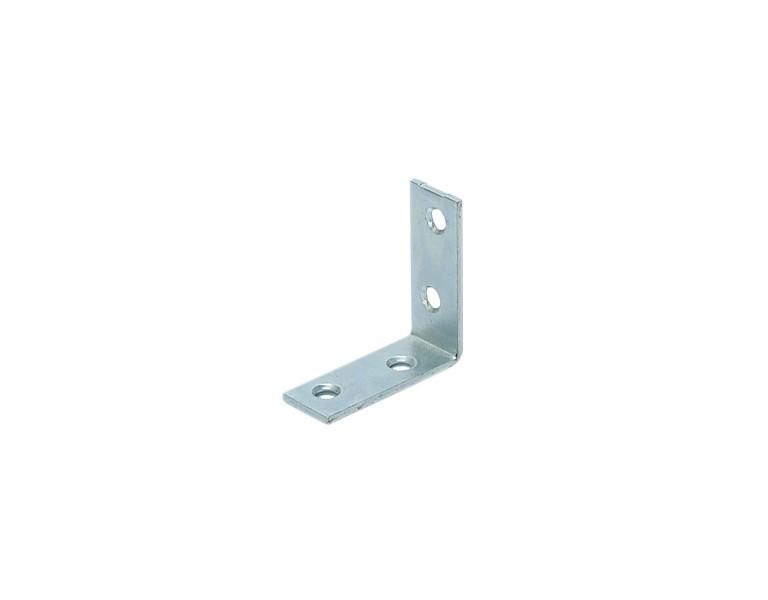 Angle bracket 40x40 15x2 ZM