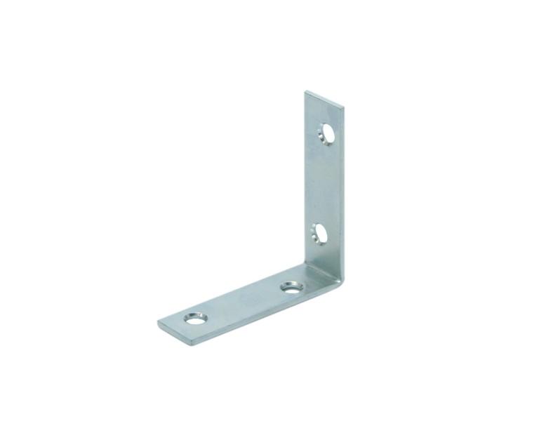 Angle bracket 55x55 15x2 EV