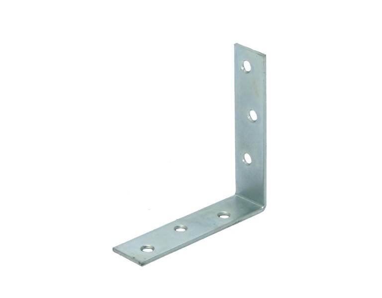Angle bracket 80x80 20x2 EV