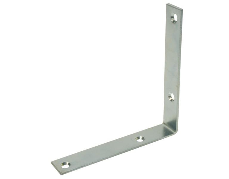 Angle bracket 150x150 25x3 EV