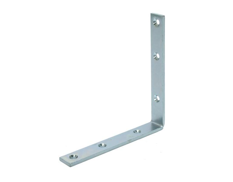 Angle bracket heavy duty 175x175 25x5 EV