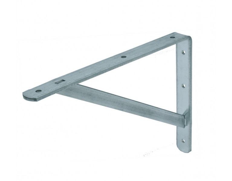 Shelf bracket 250x400 30x4/20x4 VB