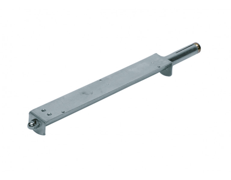 Shelf bracket with key bolt 120x30 EV