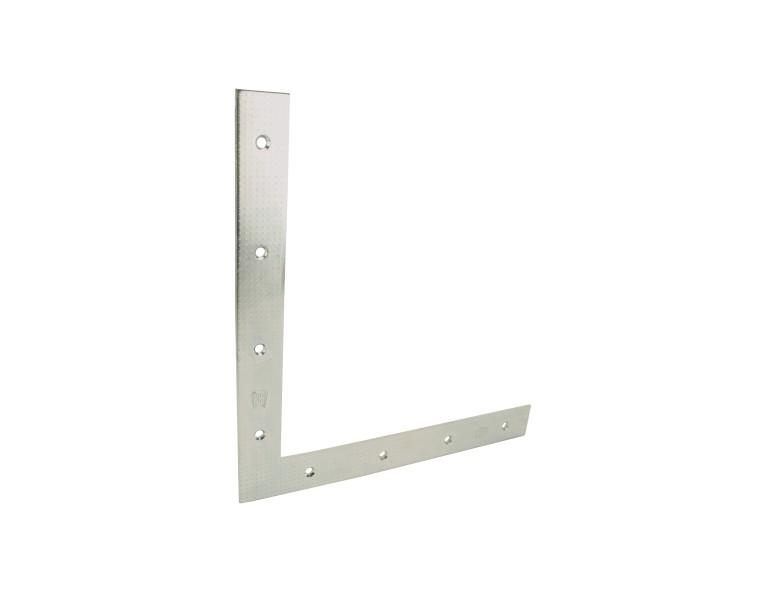 Flat corner iron flat 300x300 36x4  ZM