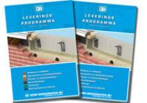 Leveringsprogramma 2015-2016