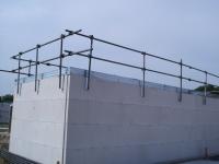 Veiligheid op de bouwplaats